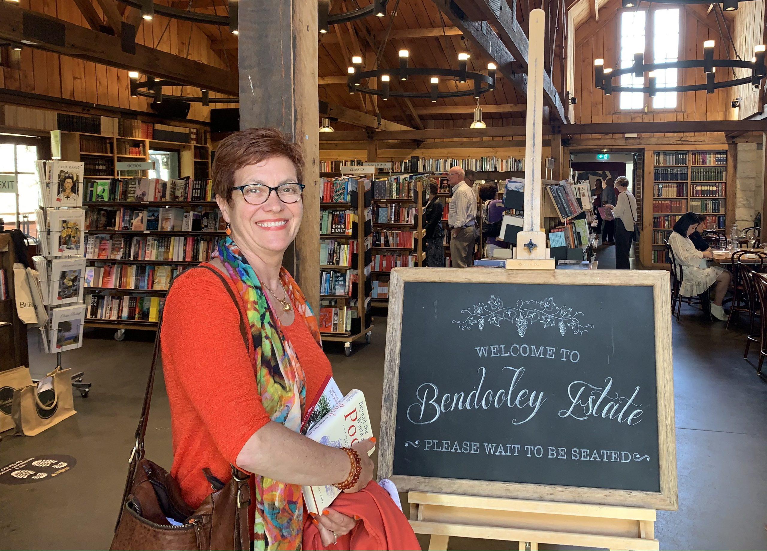 Photo taken at Berkelouw Books